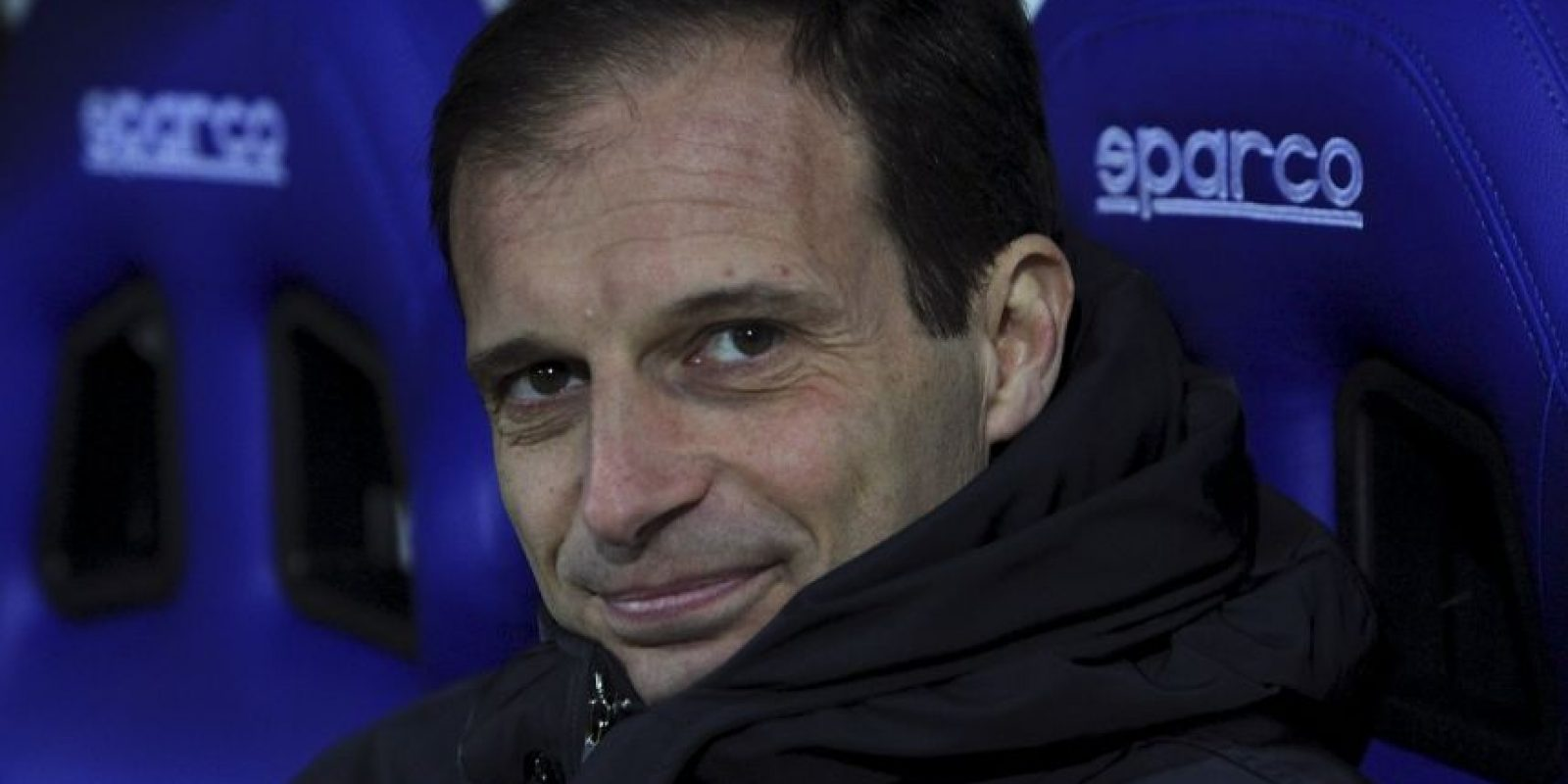 7. Massimiliano Allegri / Juventus (Italia) Foto: Getty Images
