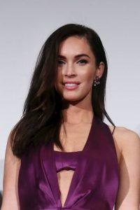 Ella es la actriz estadounidense Foto:Getty Images