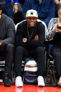 Por ejemplo, en 2013, apostó 6 millones de dólares a favor del Heat de Miami que entonces encabezaba LeBron James. Foto:Getty Images