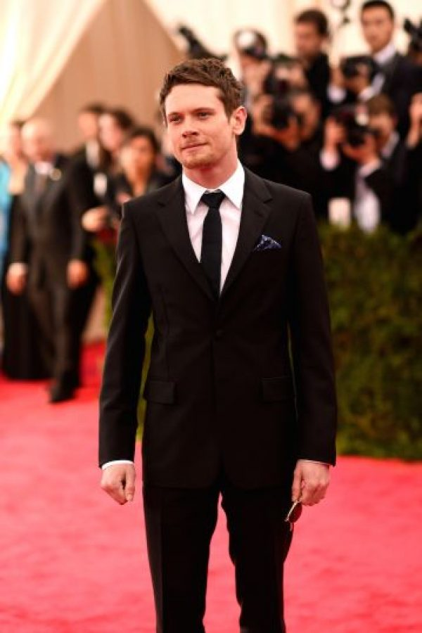 Jack O'Connell Foto: Getty Images
