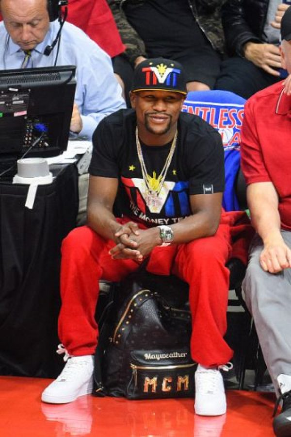 Además, aseguró que no tiene ningún favorito en la NBA y que disfruta de ver a todos los equipos por igual. Foto:Getty Images