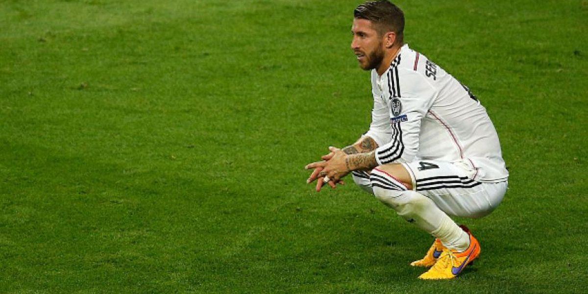 Real Madrid: tristeza y decepción por no conquistar la