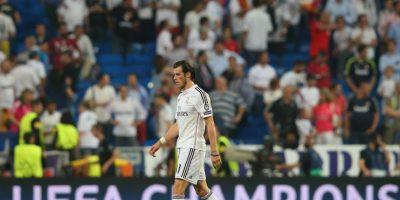"""""""""""Tras el primer gol pensábamos que el partido estaba hecho y para nada"""". Foto:Getty Images"""