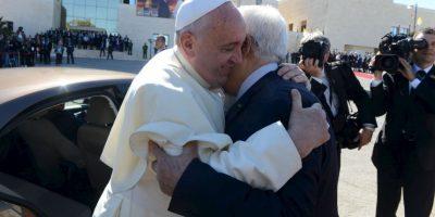 """El Vaticano anunció este 13 de mayo un acuerdo con Palestina, en el que apoya la solución de """"dos Estados"""" para el conflicto con Israel. Además dijo que podría ayudar en el reconocimiento de una Palestina """"independendiente"""". Foto:Getty Images"""