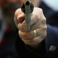 """De acuerdo al Instituto Estocolmo de Investigación Internacional de Paz (SIPRI, por sus siglas en inglés), """"el volumen de las exportaciones estadounidenses de las principales armas se incrementó en 23 por ciento entre 2005-2009 y 2010-14"""". Foto:Getty Images"""