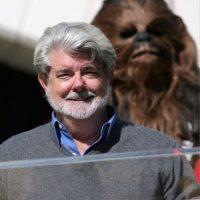 """3.- En 1993, George Lucas ganó un Oscar por los efectos especiales de """"Jurassic Park"""". Foto:Getty Images"""