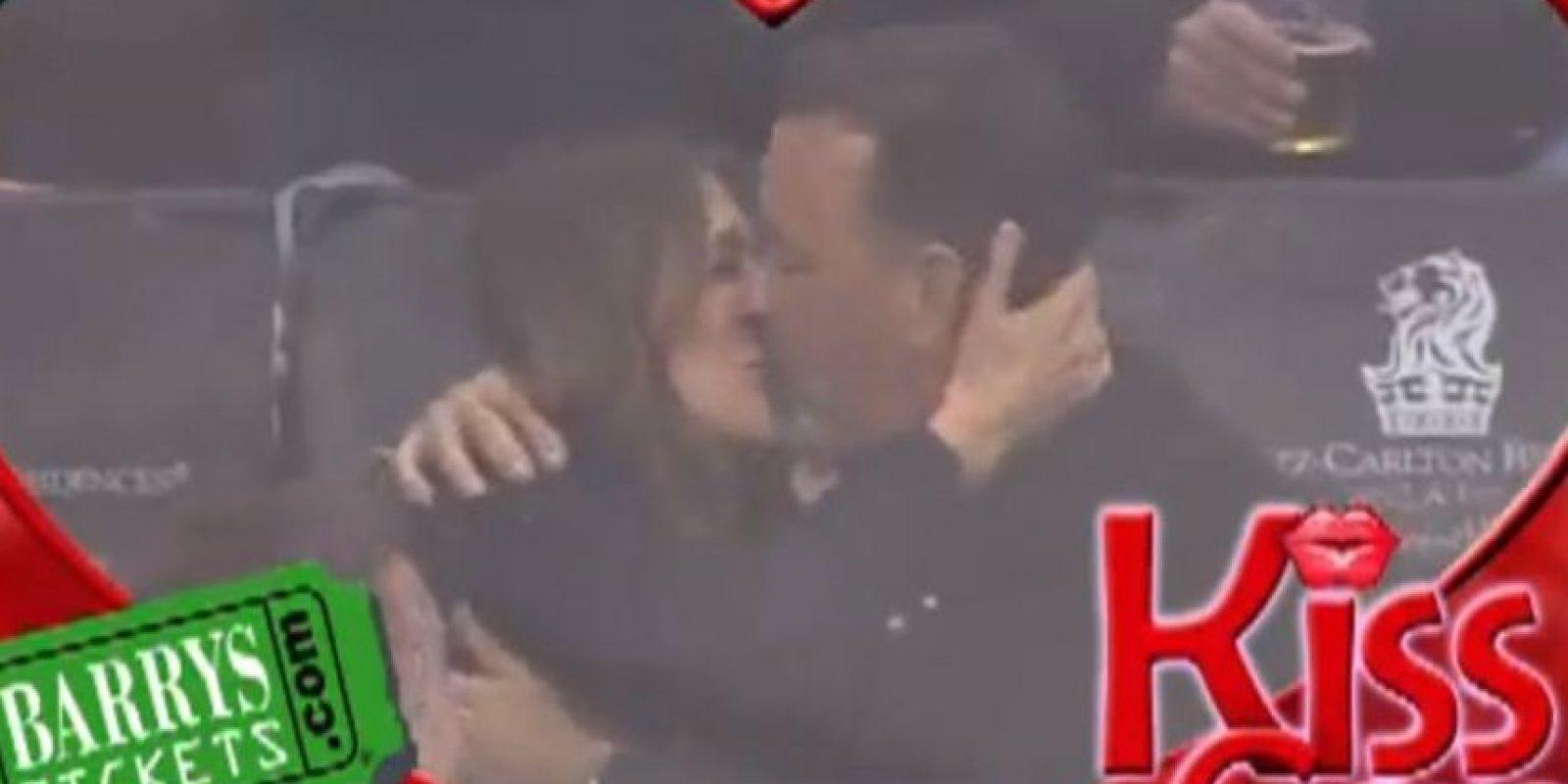 Tom Hanks y Rita Wilson Foto:Tumbrl