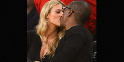 Eddie Murphy y Paige Butcher Foto: Getty Images