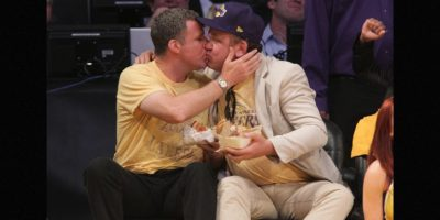 Will Ferrell y John C. Reilly Foto: Getty Images