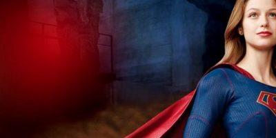 """""""Supergirl"""" es la nueva serie de televisión de CBS Foto:Facebook/Supergirl"""