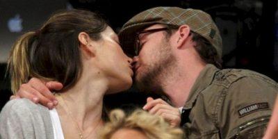 Justin Timberlake y Jessica Biel Foto:Pinterest.com