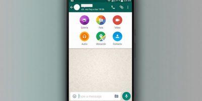 La app de mensajería fue adquirida por Mark en febrero de 2014 por un total de 19 mil millones de dólares. Foto:Pinterest