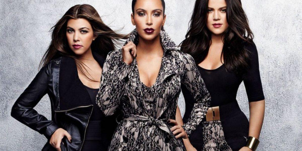 #Kardblock, software que bloquea contenido de las Kardashian