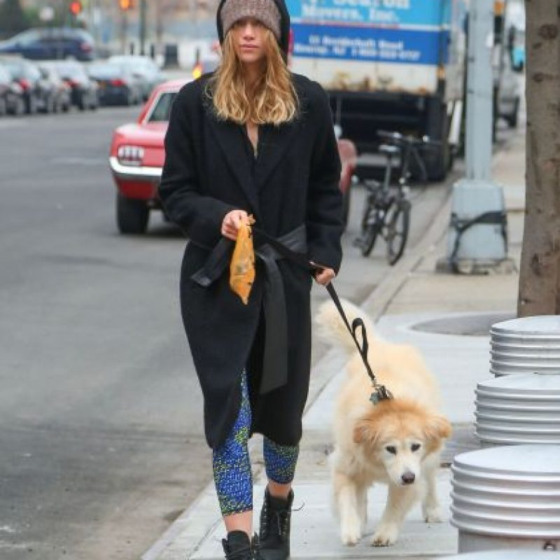 Suki Waterhouse Foto: Grosby Group