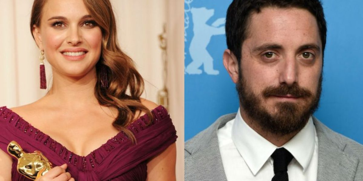 Natalie Portman será la Jackie Kennedy en película de director latino