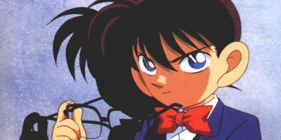 Conan posee varias habilidades: maneja armas de fuego y en el manga es capaz de hacer acrobacias considerables, como saltar grandes distancias y colgarse de un árbol a otro para escapar de los criminales. En el anime, Shinichi parece tener una gran habilidad en las artes marciales. Y aunque no sabe cantar, tiene un oído perfecto. Foto:vía Tokyo Movie Shinsha