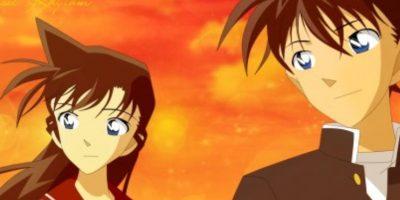 Ran casi siempre ha estado a punto de descubrir la verdadera identidad de Conan. Foto:vía Tokyo Movie Shinsha