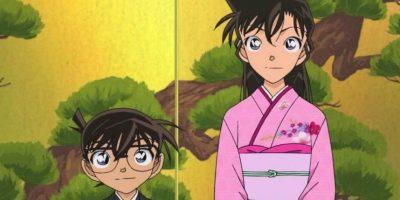 """En 2009 se lanzó el videojuego de """"El Detective Conan: la investigación de Mirápolis"""". Foto:vía Tokyo Movie Shinsha"""