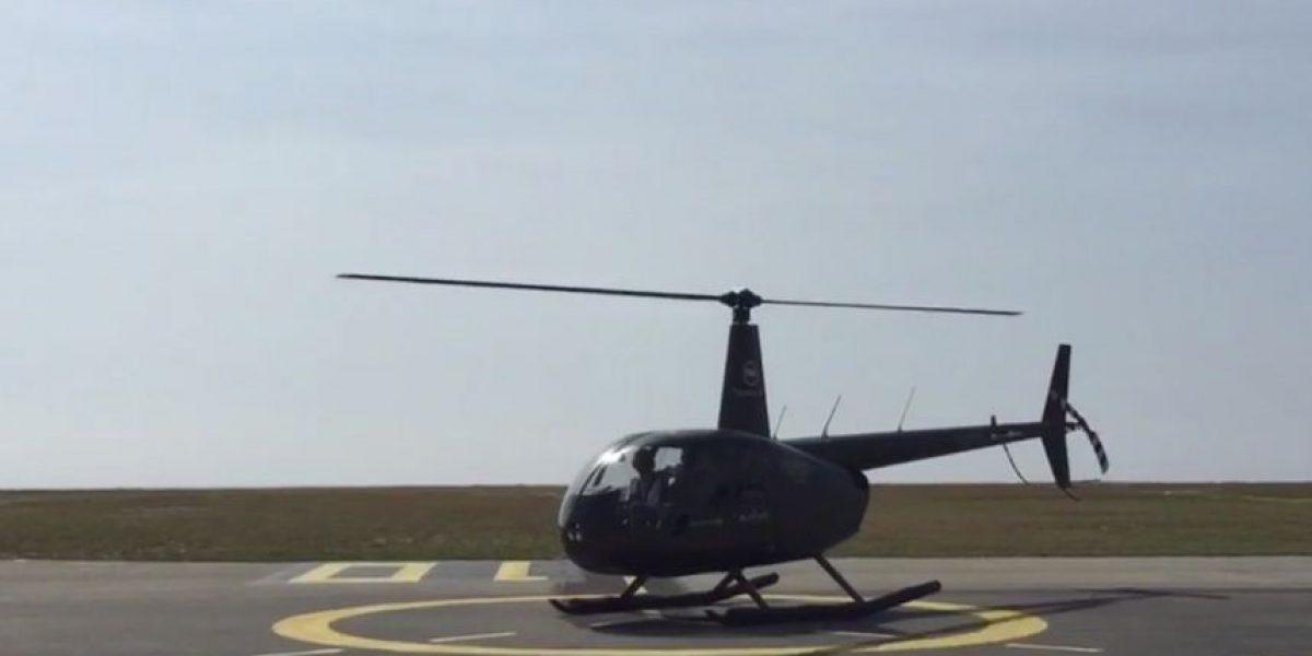 Uber ofrecerá servicio de helicópteros durante el Festival de Cannes
