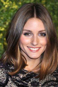 Por supuesto, Olivia Palermo no se queda atrás. Foto:vía Getty Images