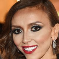 Que lo diga Giuliana Rancic. Foto: vía Getty Images