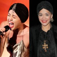 Miley Cyrus y Rita Ora tienen los suyos. Foto:vía Tumblr