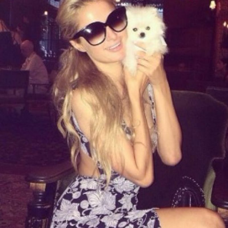 Paris Hilton Foto: Instagram