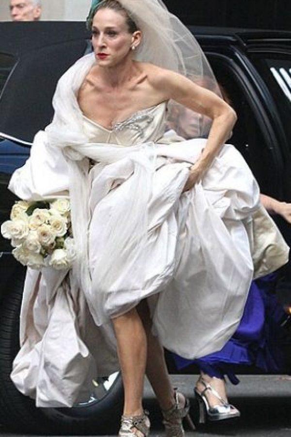 Para la boda Foto:HBO