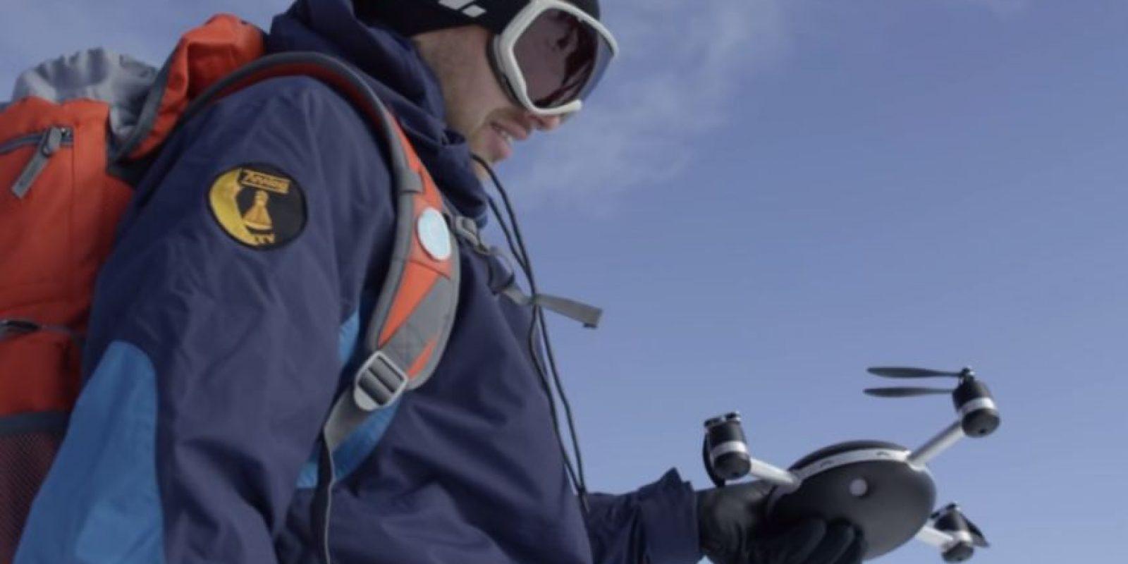 En un futuro se incorporará un sistema de reconocimiento facial Foto:lily.camera