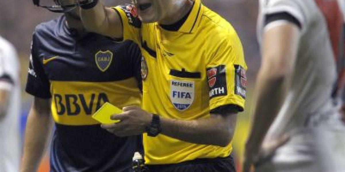 """Boca Juniors vs. River Plate, suspendido por agresión a futbolistas de los """"Millonarios"""""""