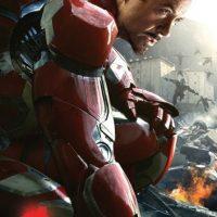 "Robert Downey Jr. interpreta ""Iron Man"" Foto:vía facebook.com/avengers"