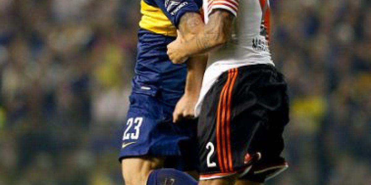 Condenan actitud de Boca Juniors por lo sucedido con jugadores de River