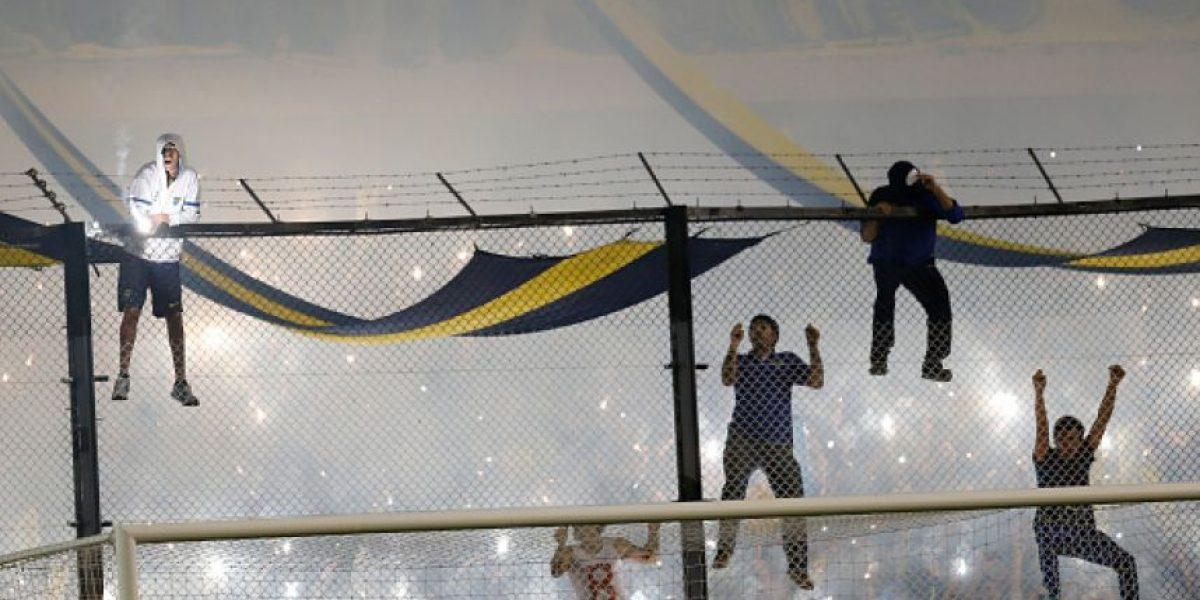 FIFA exige un castigo ejemplar para Boca Juniors por agresión en