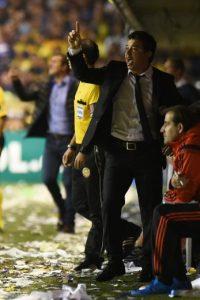Del lado de Boca Juniors querían continuar. Foto:Getty Images