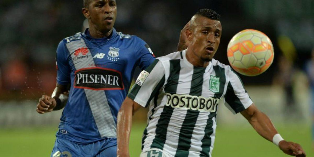 Nacional derrotó a Emelec, pero no le alcanzó para seguir en Copa