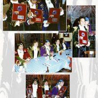 """Fueron conocidos en 1991 por su sencillo """"Muchacha Triste"""", de su exitoso álbum """"Caramelo"""". Foto:vía RicardoThompson.wix"""