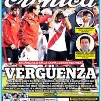 Crónica Foto:Crónica