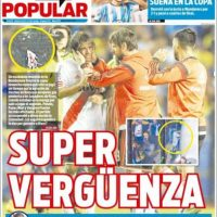 Diario Popular Foto:Diario Popular