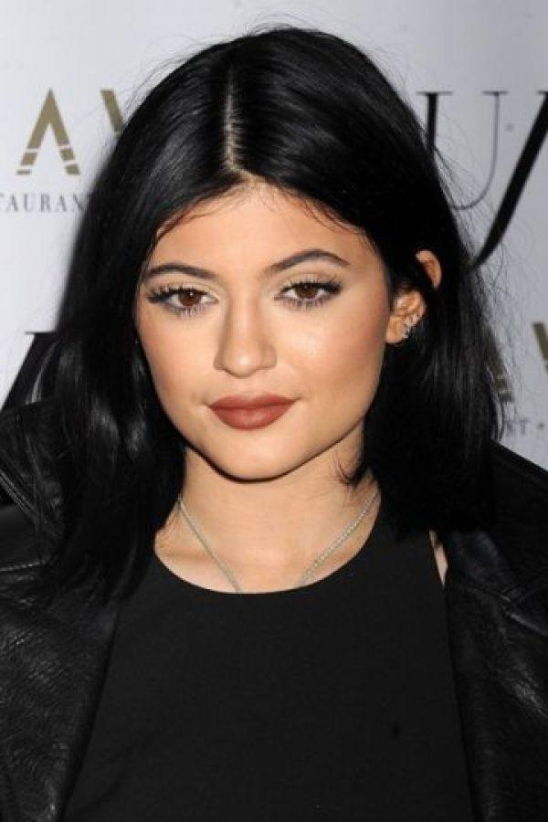 ¿Qué es lo que ha hecho Kylie Jenner todo este tiempo? Foto:vía Getty Images