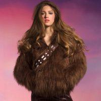 """I Am Chewie"" Foto:welovefine.com"