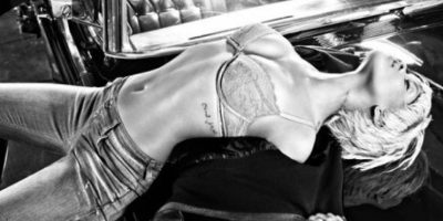 Foto:Armani Jeans