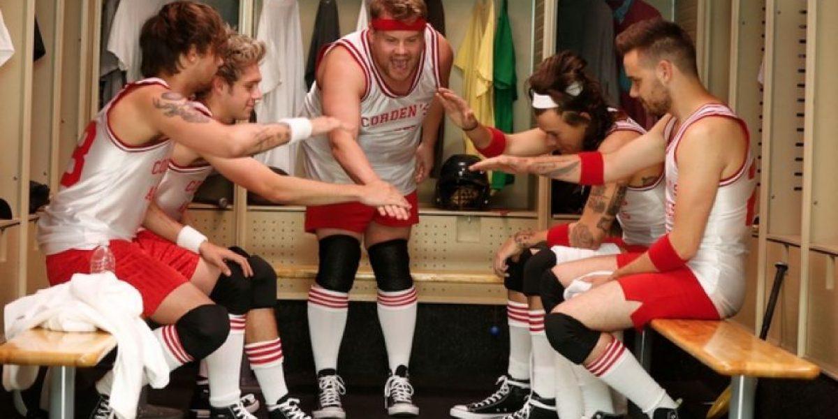 Integrantes de One Direction admitieron sentirse furiosos tras la salida de Zayn Malik