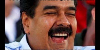 Nicolás Maduro, presidente de Venezuela Foto:Twitter – Archivo