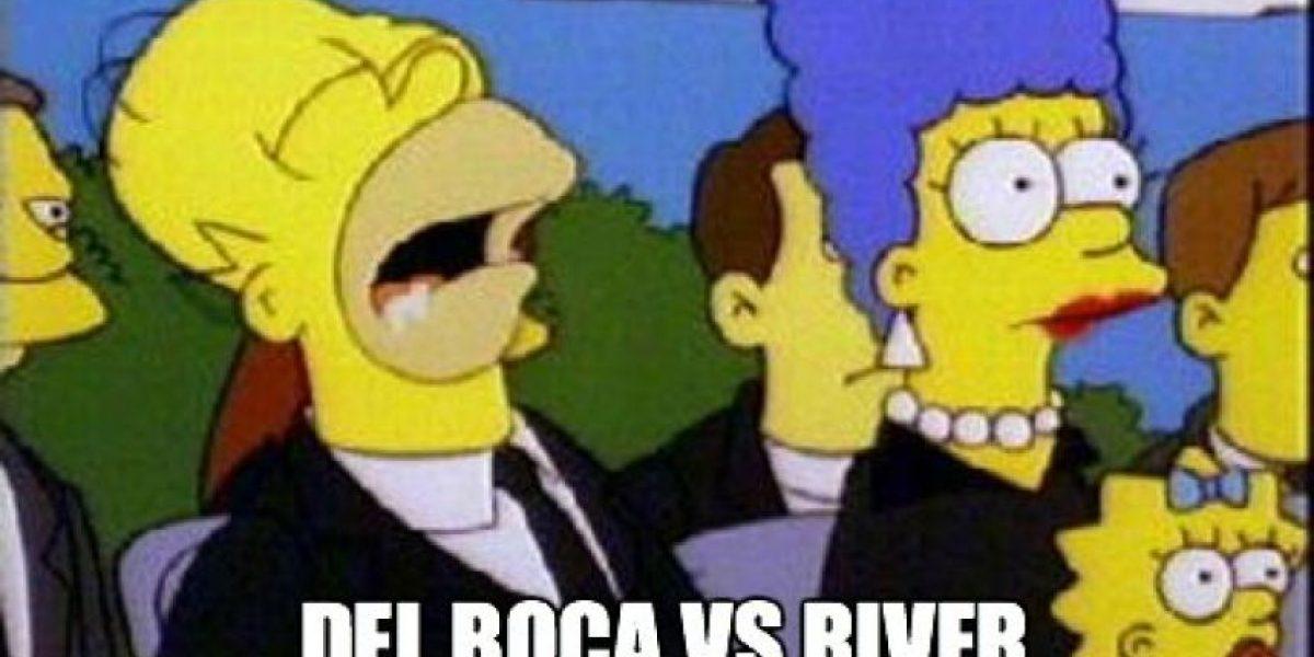 Suspensión de Boca Juniors vs. River Plate provoca burlas e indignación en las redes