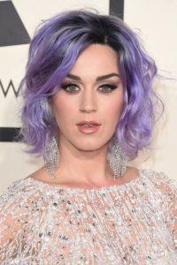 Katy Perry lo retoma. Foto:vía Getty Images