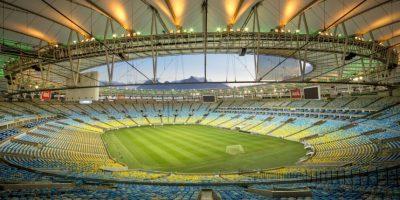 Fue inaugurado el 16 de junio de 1950 y ha sido escenario de dos finales de la Copa del Mundo. Foto:Airbnb