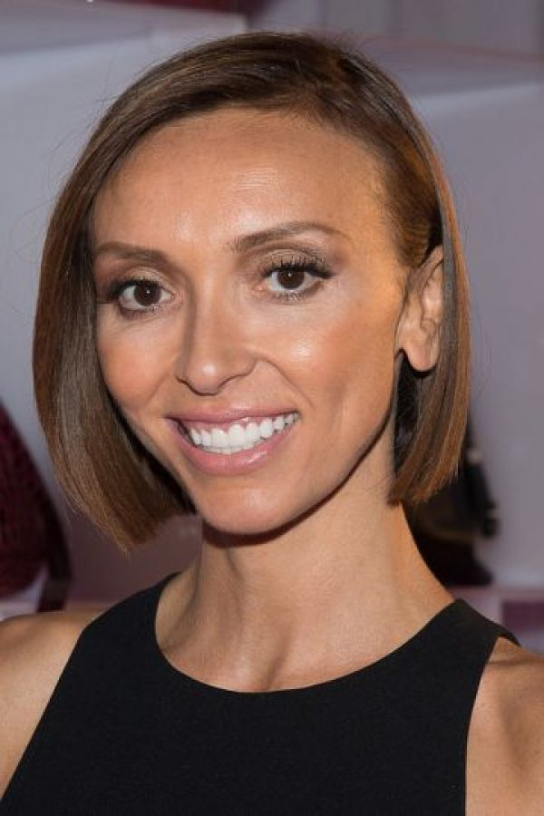 Giuliana Rancic. Foto: vía Getty Images