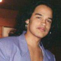 """También era la voz principal del grupo. Foto:vía Los Fantasmas del Caribe """"LA"""" FP/Facebook"""