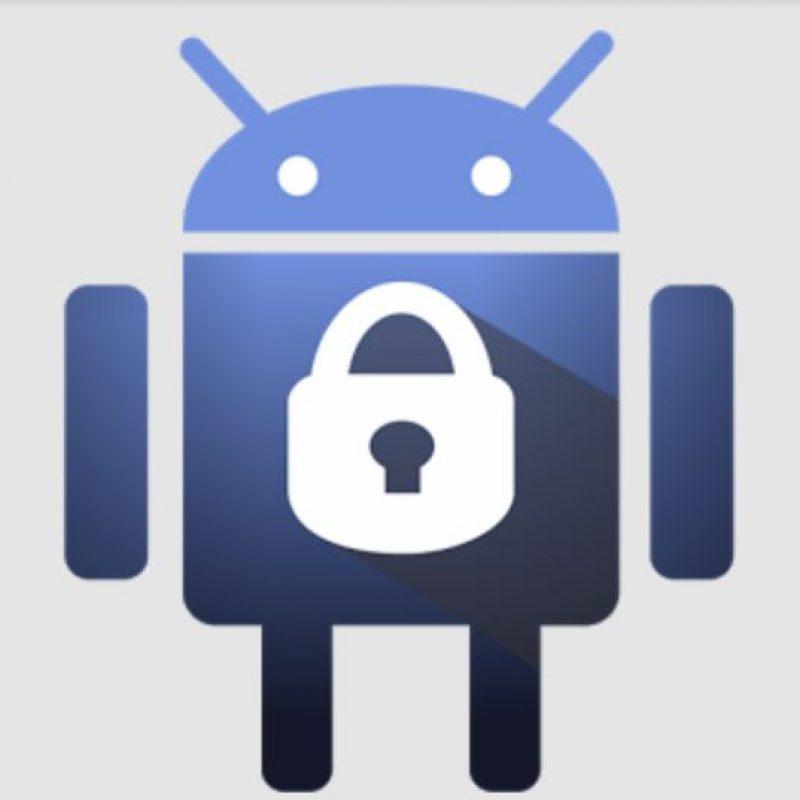 Antirrobo Droid SMS funciona mediante mensajes de texto para activar cualquier función de la app Foto:Maceda Droid