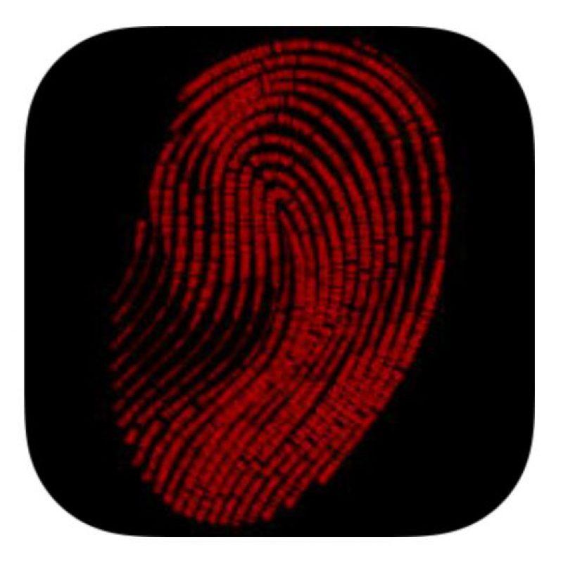 Gadget Trak es la app más usada para iPhone y funciona rastreando la localización del dispositivo mediante GPS Foto:GadgetTrak